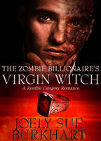 Zombie Billionaire's Virgin Witch - book cover art by Morteque