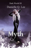 Myth - Book Cover by Morteque