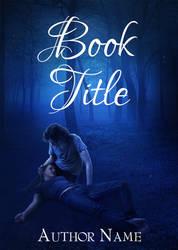 Premade Book Cover 2