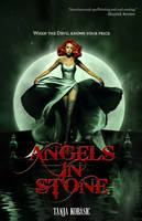 Angels In Stone - book cover
