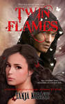 Twin Flames - book cover art