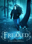 Freaked - book cover art
