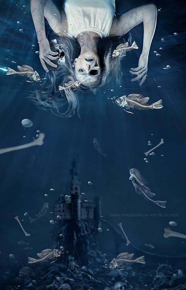 Beneath by Morteque