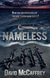 NAMELESS - cover art BNBS