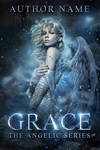 Premade Book Cover 8