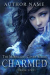 Premade Book Cover 9