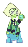 Peridot the Grumbling