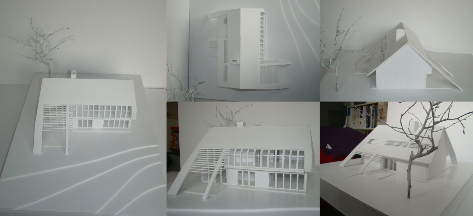 Contemporary Polish House Oravski House Model By Bulaw On Deviantart