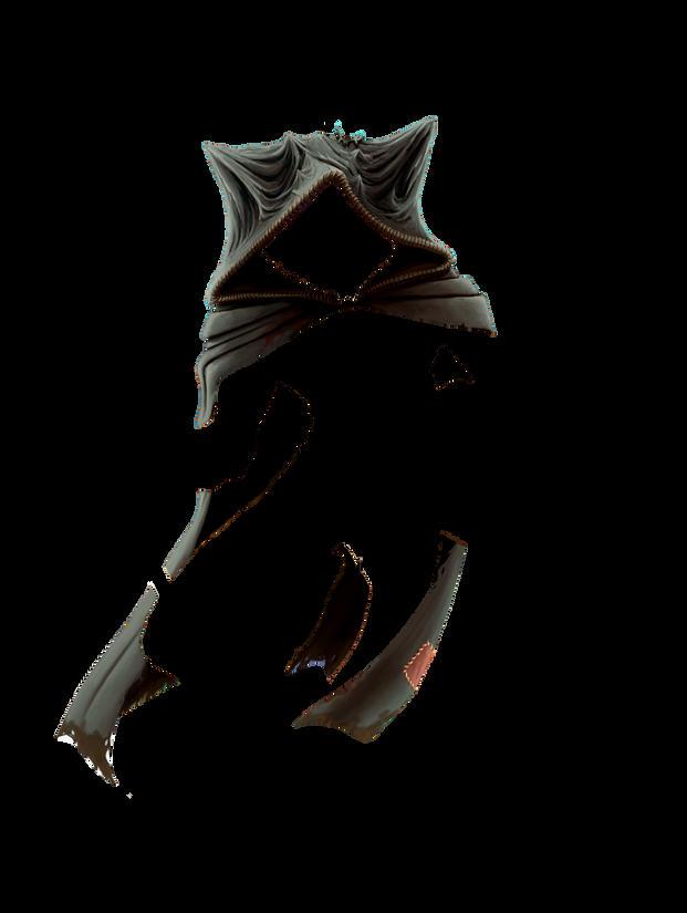 Kague Assassin by HarshRealities