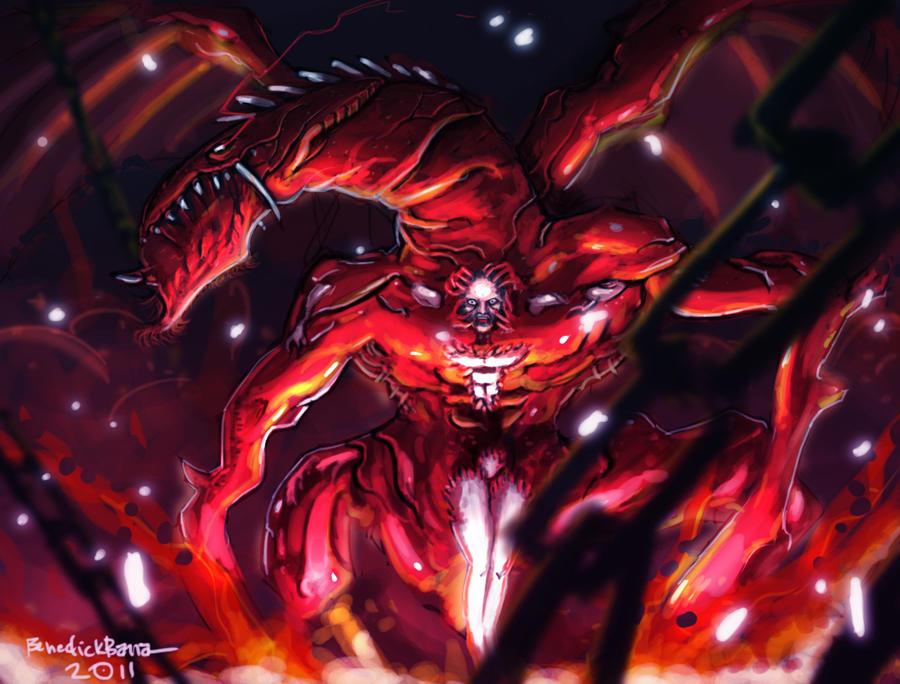 Demon Baal by karkemish00 on DeviantArt@Share on seven ... Baal Berith Demon