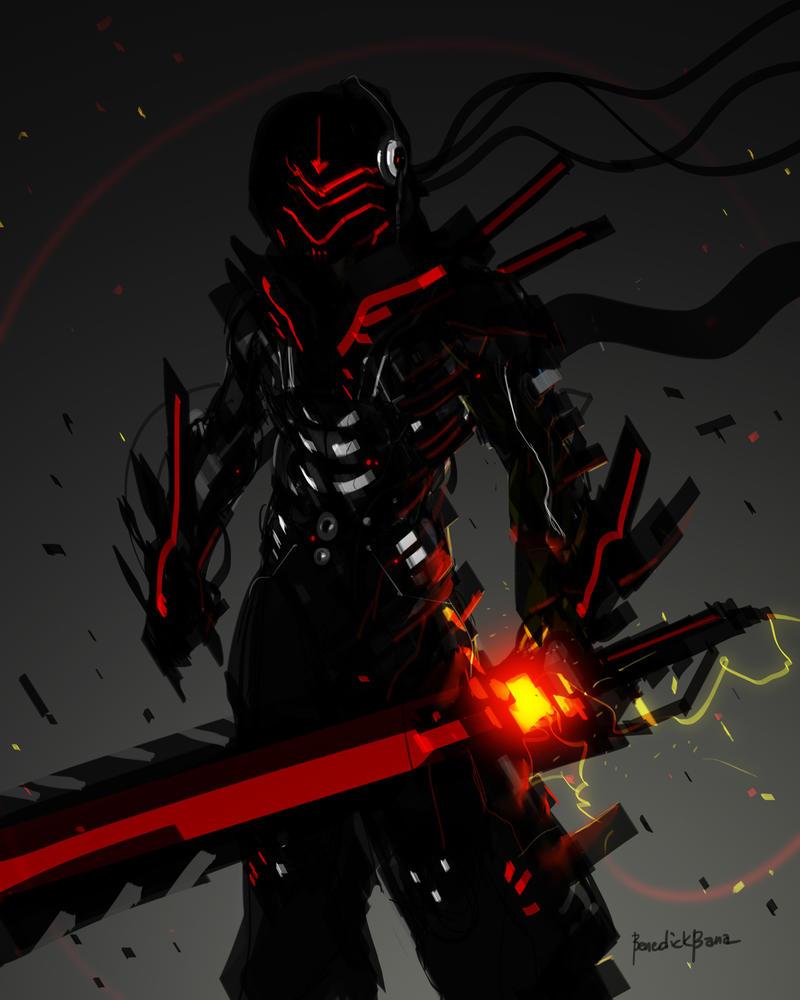 Beat Full Armor by benedickbana