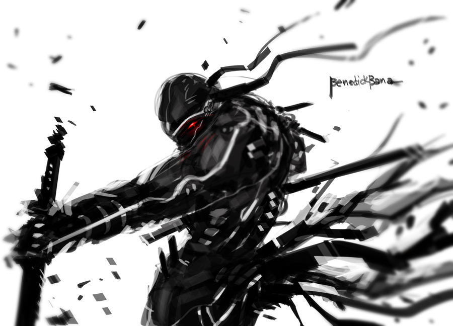 Thesis Killer :D by benedickbana