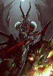Demon Xaphan