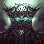 Mask of Damnation