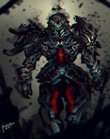 Dracula X by benedickbana