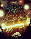 Goblin BlastMage