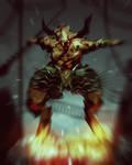Demon Charge