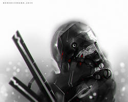 Darkfall TAG by benedickbana