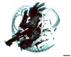 Dead Sync by benedickbana