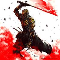Bloodbath by benedickbana