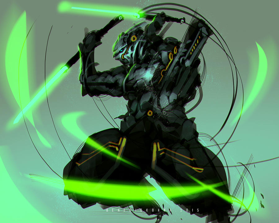 Jedi Lobera Star Wars Fanart By Benedickbana On DeviantArt