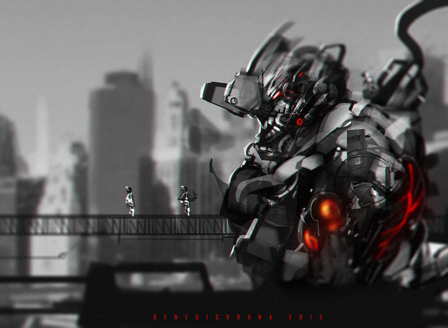 Battle Preparation by benedickbana