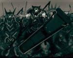 Warzone Phalanx Final