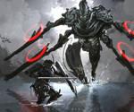 Brainstorm Challenge Dark Souls 3 HERE I COME