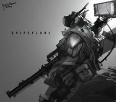 Sniper Zone by benedickbana