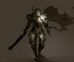 Dark king by benedickbana