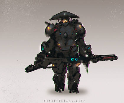 Gusion Soldier