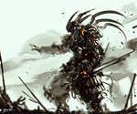 Battle Scar