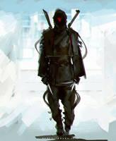Ninja Corp II