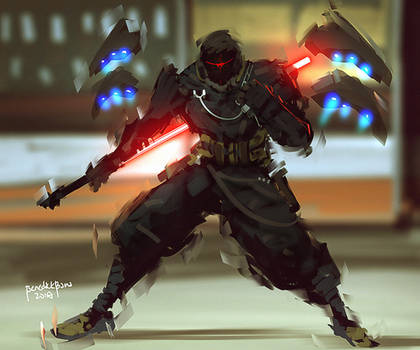 Sithlord Renegade