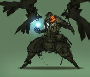 Lancer Wings