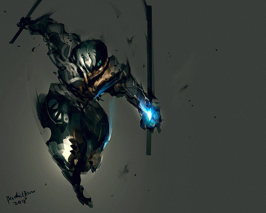 Darkfall Returns by benedickbana