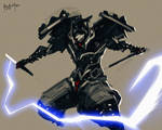 Gransier Cosmic Blade