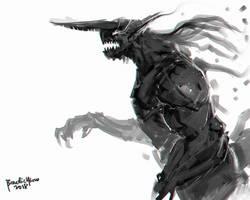 War Beast by benedickbana