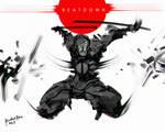 Beatdown Ninja