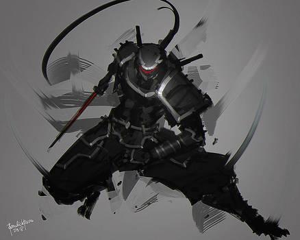 Beatdown Ninja no.2