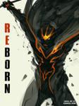 Personal Art Cover REBORN