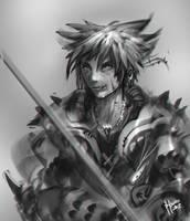 DragoN Hunter by benedickbana