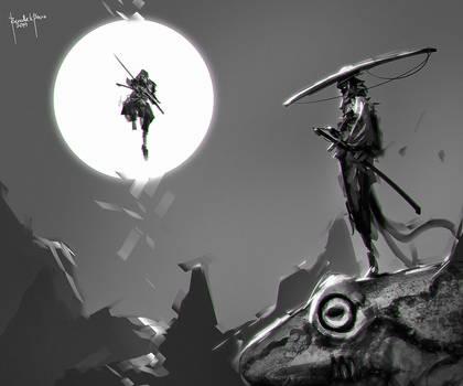 Blade of the Samurai part 2