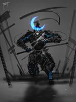 Masamune by benedickbana