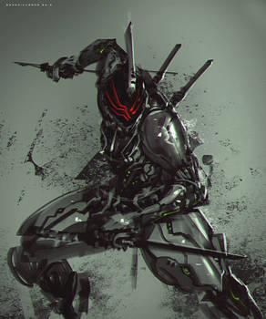 Darkfall Oni