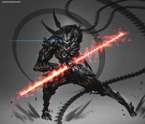 God of War SOBEK
