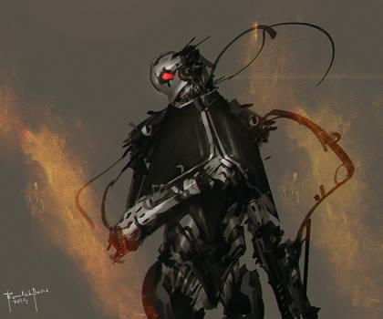 Darkfall Nero