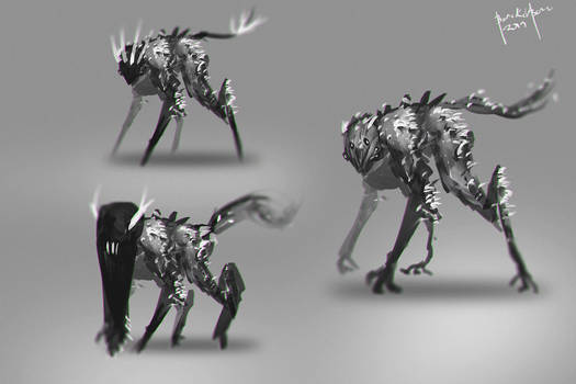 Creature Gour