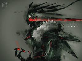 Darkfall CORE