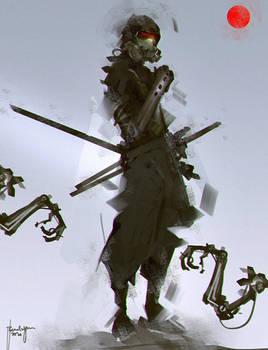 Ninjapunk Zero